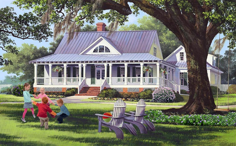 Best-Selling House Plans Over 2500 SQ FT