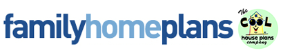 Family Home Plans Blog Logo